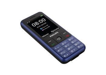 cumpără Philips E182 Dual Sim,Blue în Chișinău