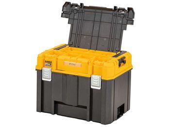 купить Ящик для инструмента DEWALT TSTAK 2.0 DWST83343-1 в Кишинёве