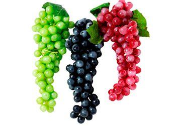 Виноград декоративный большой
