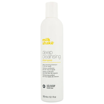 DEEP CLEANSING SHAMPOO 300ML