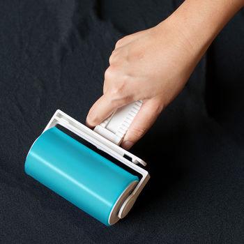 купить Paterra Липкий ролик с инновационной поверхностью в Кишинёве
