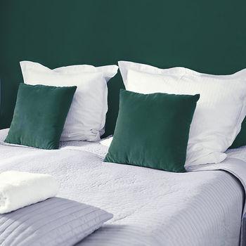 SIMPLICOL Intensiv - Wald-Grun. Vopsea pentru haine si textile in masina de spalat, Verde padure