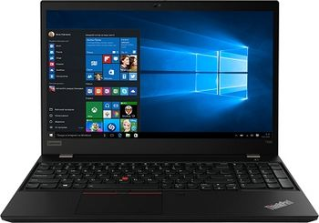 "Lenovo ThinkPad T590 15.6"" FHD IPS 250nits (Intel Core i5-8265U ,Intel UHD Graphics 620, 8GB soldered DDR4, 256GB SSD M.2 2280 PCIe NVMe, 11ac, 2x2 + BT5.0, 3 Cell BT 57WH, Backlit KB ENG/RUS, 3YR Worldwide Warranty, 65W USB-C, Win10Pro, 1.75kg)"