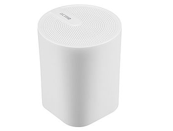 ACME SP109W Dynamic Bluetooth speaker White, 3W, 90Hz–20kHz, 80 dB, Li-polymer 300 mA, Battery life: up to 6 hours, USB (boxe portabile sistem acustic/колонки портативные акустическая сиситема), www