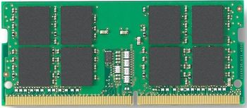 4GB DDR4-3200 SODIMM  Kingston ValueRam, PC25600, CL22, 1Rx16, 1.2V