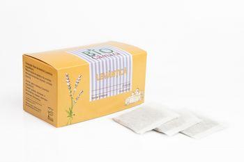 Чай из лаванды, 50 г (25 x 2 г)