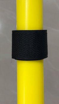 Липучка-фиксатор для палок и шестов (1 шт.) (299)