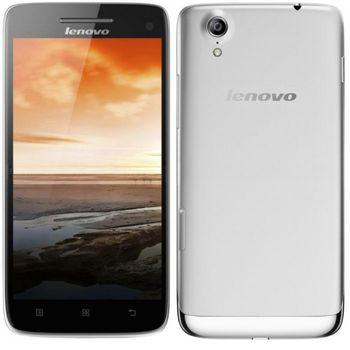 Lenovo S960 Vibe X 16GB Silver