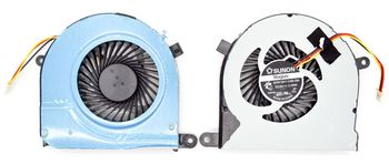 CPU Cooling Fan For Dell Inspiron N7110 (3 pins)