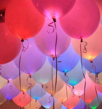 cumpără Baloane cu LED si Heliu în Chișinău
