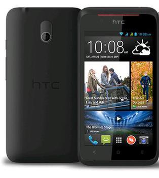 HTC Desire 210 2 SIM (DUAL) Black