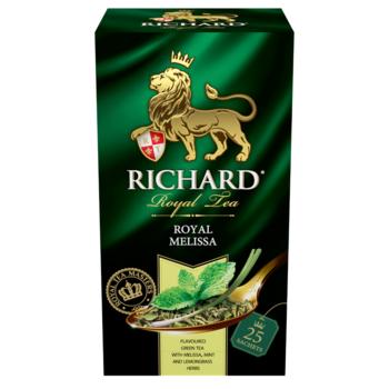 Richard Royal Melissa 25п