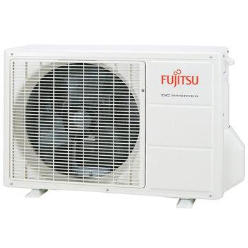 cumpără Aparat de aer conditionat tip split pe perete Inverter Fujitsu ASYG12LUCA/AOYG12LUCB 12000 BTU în Chișinău