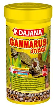 купить Dajana Gammarus Sticks 1 L в Кишинёве