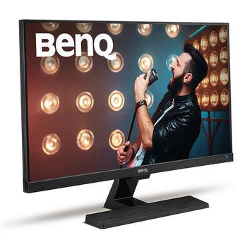 """cumpără Monitor 27.0"""" BenQ """"EW277HDR"""", Black în Chișinău"""