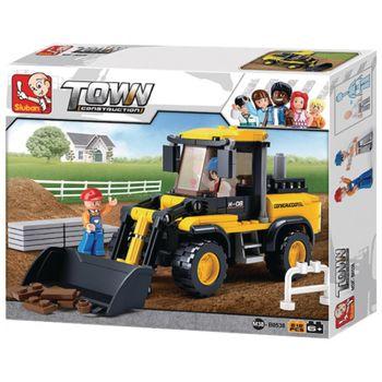 купить КОНСТРУКТОР-Forklift truck в Кишинёве