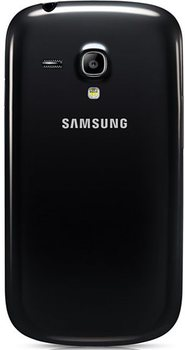 Samsung I8200 Galaxy S3 mini Neo, Black