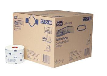 Tork туалетная бумага Mid-size в миди рулонах T6