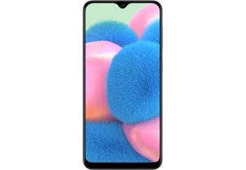 cumpără Samsung Galaxy A30s A307F/DS 3/32Gb, Prism Crush White în Chișinău