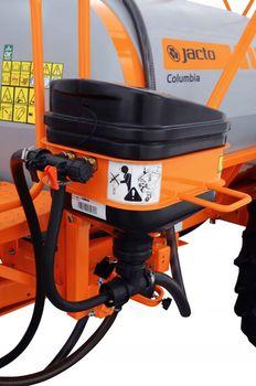 купить Опрыскиватель прицепной Jacto Columbia AD18, для обработки полей в Кишинёве