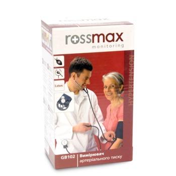 купить Механический тонометр Rossmax GB102 в Кишинёве