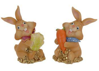 Сувенир Кролик рождеств 11сm