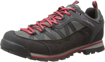 купить Ботинки Karrimor Spike Low 3 weathertite Black/Red K950-BKR-151 в Кишинёве