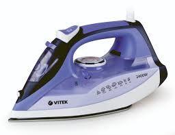 купить Утюг Vitek VT-1239 в Кишинёве