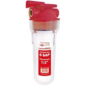 Filter 1 Механический фильтр для холодной воды FPV-112HW