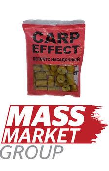 Гранулы (Пелетс насадочный) Carp Effect Мед [10]