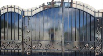 купить Ворота № T-15900 в Кишинёве