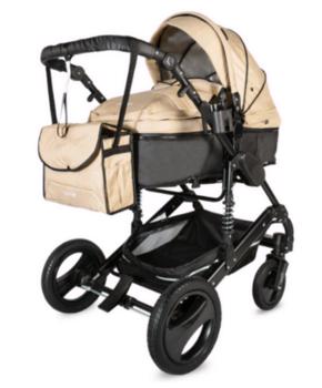 купить Coccolle Детская коляска Oppa 3 в 1 в Кишинёве