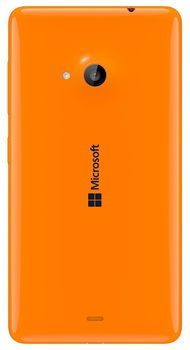 купить Microsoft Lumia 535 Orange в Кишинёве