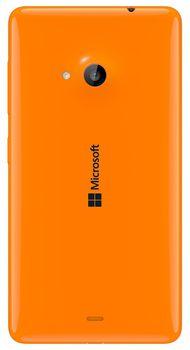 Microsoft Lumia 535 Dual Orange