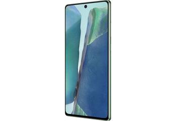 Samsung Galaxy Note 20 8GB / 256GB, Green