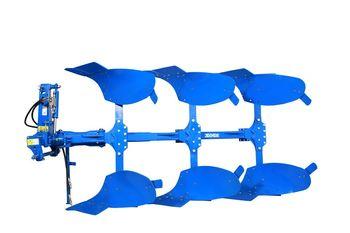 купить Плуг реверсивный Solis 3-корпусной в Кишинёве