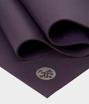 Mat pentru yoga Manduka GRP lite Magic 4mm