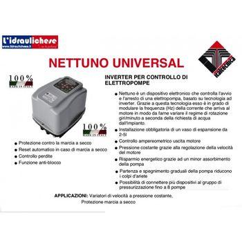 купить Частотный преобразователь Nettuno Universal. в Кишинёве