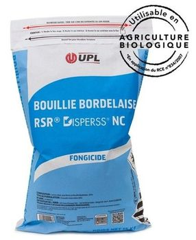 купить Бордоская жидкость - фунгицид для борьбы с болезнями/грибками на винограде, овощных и плодовых культур - UPL в Кишинёве