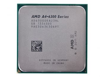 купить AMD A-Series X2 A4-6300 3.9GHz в Кишинёве