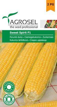 купить Семена  Кукуруза сахарная Spirit F1 6 гр. AS в Кишинёве