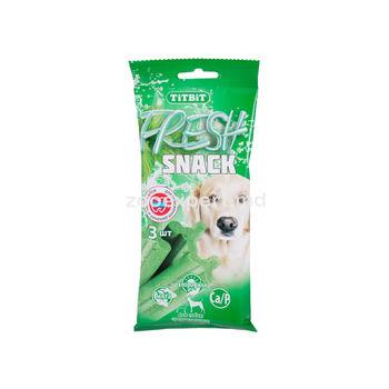 TiTBiT Снеки Fresh для средних собак
