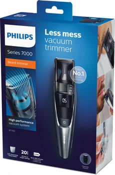 Триммер Philips BT7520 / 15