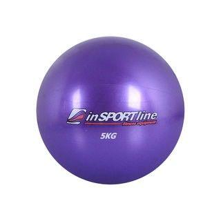 Мячик для пилатеса 5 кг inSPORTline 3492 (3017) (под заказ)