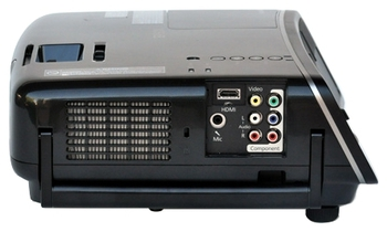 Projector Epson MG-850HD