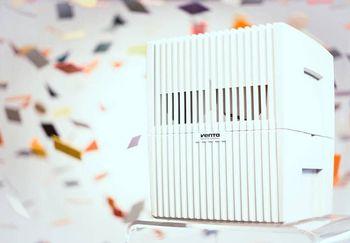 Увлажнитель воздуха Venta LW15 White