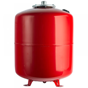 Vas de expansiune pentru sistema de incalzire Aqua 100 L