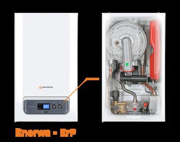 купить Warmhaus ENERWA PLUS 24 kW condens в Кишинёве
