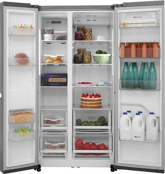купить Холодильник с морозильником LG GSB760PZXV в Кишинёве