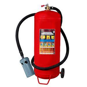 купить Огнетушитель воздушно-пенный 50л в Кишинёве